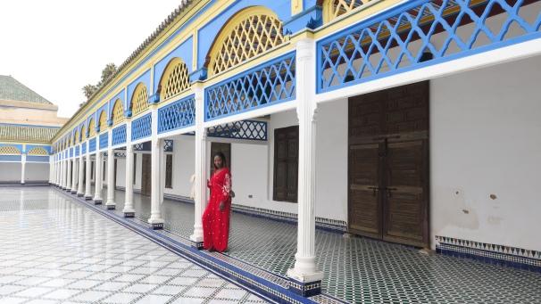 Badii Palace